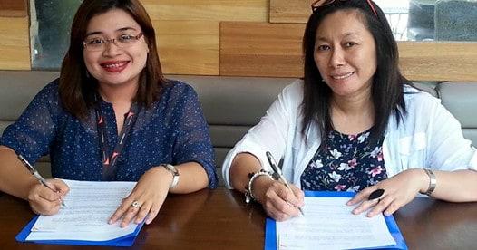 World Vision, PRworks ink partnership