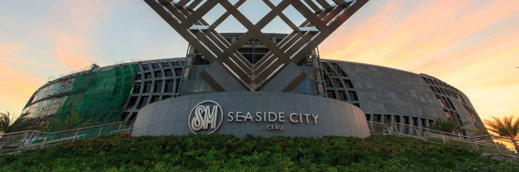 SM Seaside