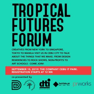 Tropical Futures Forum