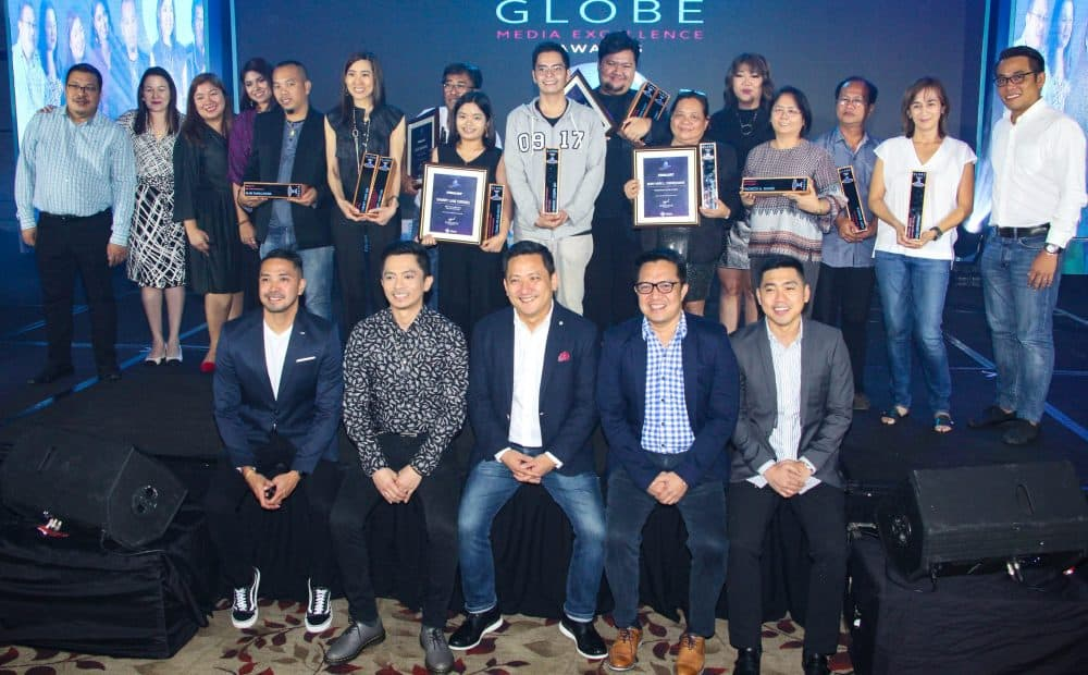 11 win 2019 media awards in Visayas