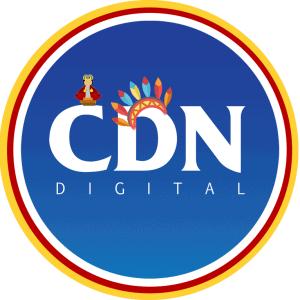 CDN logo, PR in Philippines