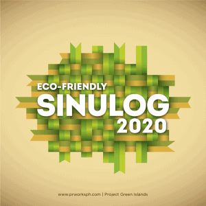 """Eco-Friendly Sinulog"" seek to uplift lives"