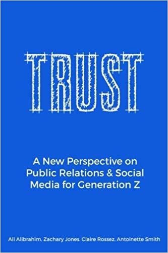 trust and PR