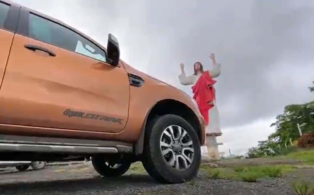 Ford Philippines 2020: Enjoy freedom of travel during the New Normal