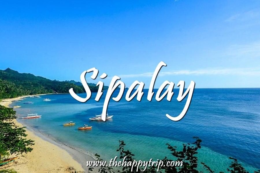 Touring Sipalay with a Ford Philippines 2020 Ranger Raptor