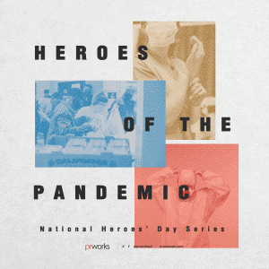 My heroes during the pandemic: 4 stories from VisMin media