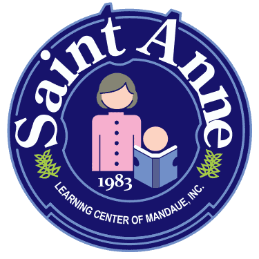 Saint Anne school logo
