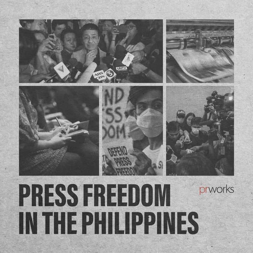 Press Freedom in the Philippines